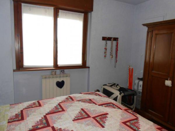 Appartamento in vendita a Bellinzago Lombardo, Residenziale, Con giardino, 127 mq - Foto 8