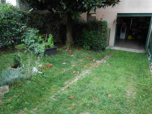 Appartamento in vendita a Bellinzago Lombardo, Residenziale, Con giardino, 127 mq - Foto 19
