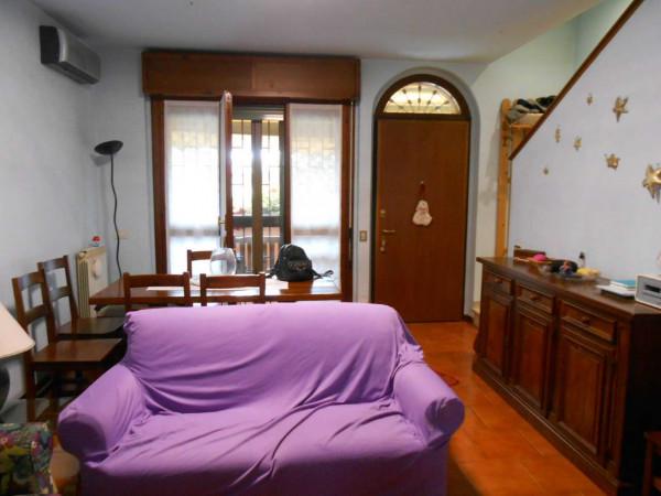 Appartamento in vendita a Bellinzago Lombardo, Residenziale, Con giardino, 127 mq - Foto 32