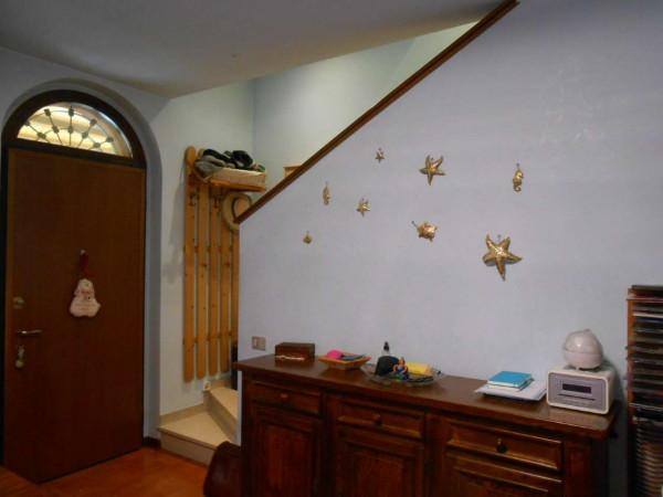 Appartamento in vendita a Bellinzago Lombardo, Residenziale, Con giardino, 127 mq - Foto 30