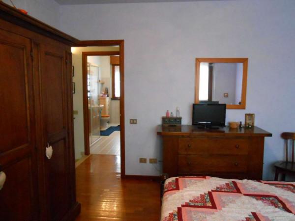 Appartamento in vendita a Bellinzago Lombardo, Residenziale, Con giardino, 127 mq - Foto 6