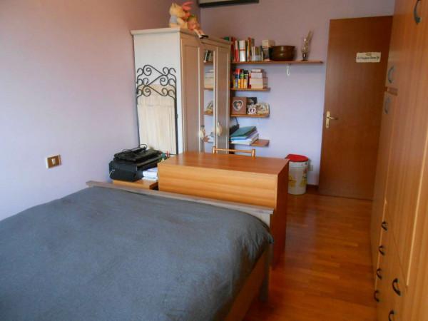 Appartamento in vendita a Bellinzago Lombardo, Residenziale, Con giardino, 127 mq - Foto 23