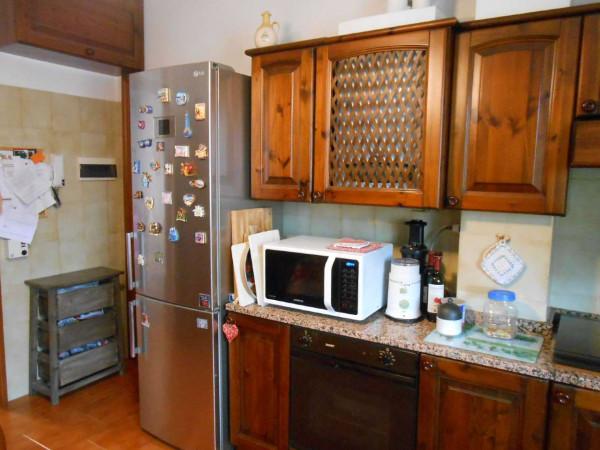 Appartamento in vendita a Bellinzago Lombardo, Residenziale, Con giardino, 127 mq - Foto 28