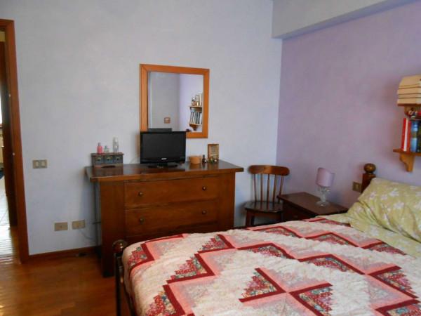 Appartamento in vendita a Bellinzago Lombardo, Residenziale, Con giardino, 127 mq - Foto 24