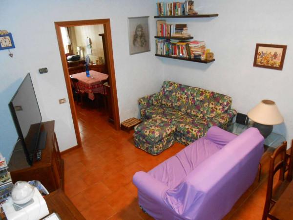 Appartamento in vendita a Bellinzago Lombardo, Residenziale, Con giardino, 127 mq - Foto 33