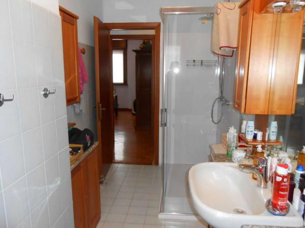 Appartamento in vendita a Bellinzago Lombardo, Residenziale, Con giardino, 127 mq - Foto 20