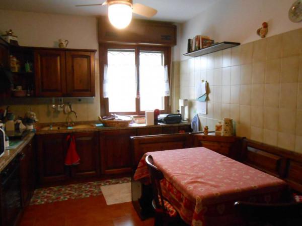 Appartamento in vendita a Bellinzago Lombardo, Residenziale, Con giardino, 127 mq - Foto 29