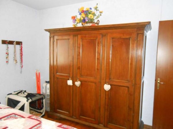 Appartamento in vendita a Bellinzago Lombardo, Residenziale, Con giardino, 127 mq - Foto 25