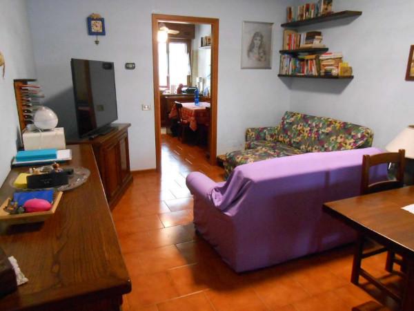 Appartamento in vendita a Bellinzago Lombardo, Residenziale, Con giardino, 127 mq - Foto 14