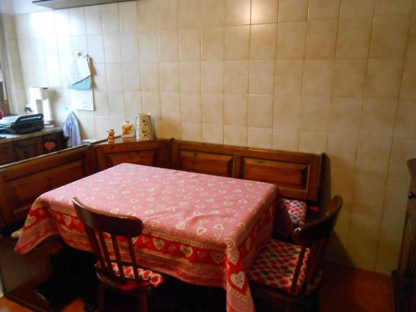 Appartamento in vendita a Bellinzago Lombardo, Residenziale, Con giardino, 127 mq - Foto 11
