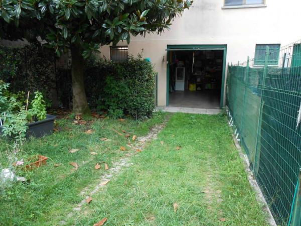 Appartamento in vendita a Bellinzago Lombardo, Residenziale, Con giardino, 127 mq - Foto 18