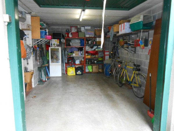 Appartamento in vendita a Bellinzago Lombardo, Residenziale, Con giardino, 127 mq - Foto 17