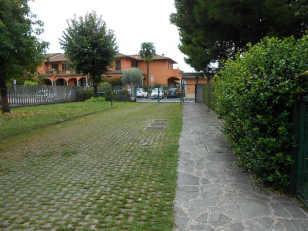Appartamento in vendita a Bellinzago Lombardo, Residenziale, Con giardino, 127 mq - Foto 2