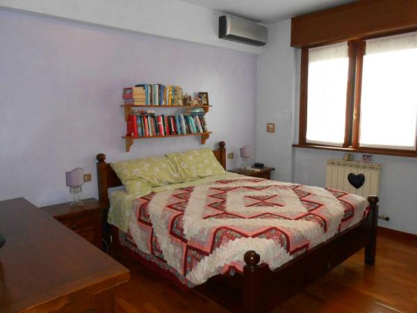 Appartamento in vendita a Bellinzago Lombardo, Residenziale, Con giardino, 127 mq - Foto 26