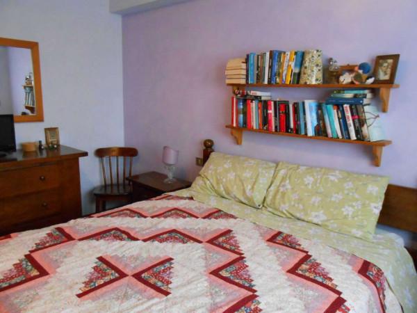 Appartamento in vendita a Bellinzago Lombardo, Residenziale, Con giardino, 127 mq - Foto 7