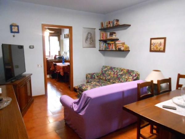 Appartamento in vendita a Bellinzago Lombardo, Residenziale, Con giardino, 127 mq - Foto 15