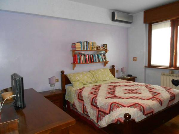 Appartamento in vendita a Bellinzago Lombardo, Residenziale, Con giardino, 127 mq - Foto 9