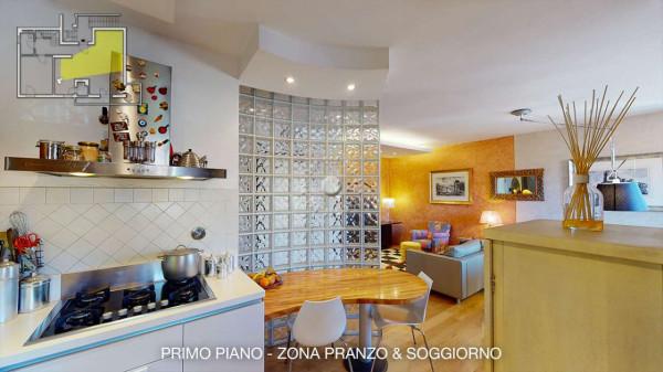 Appartamento in vendita a Bagno a Ripoli, 106 mq - Foto 15