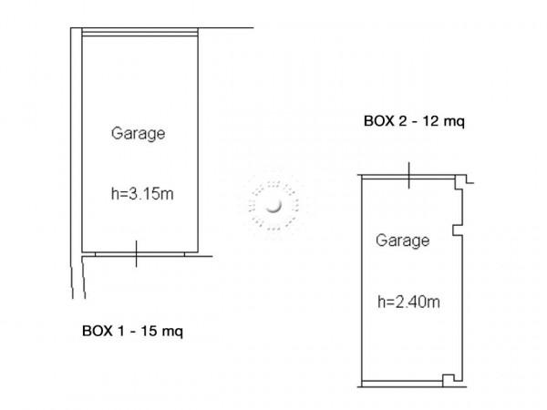 Appartamento in vendita a Bagno a Ripoli, 106 mq - Foto 3