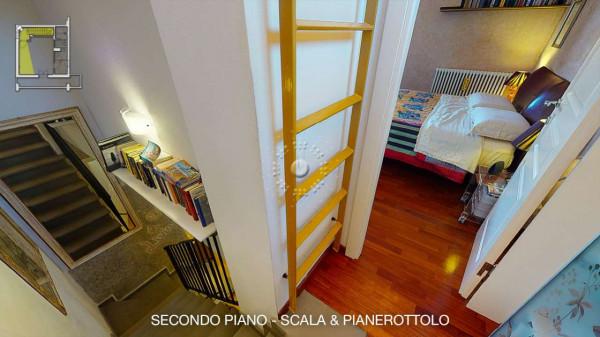 Appartamento in vendita a Bagno a Ripoli, 106 mq - Foto 8