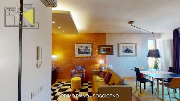 Appartamento in vendita a Bagno a Ripoli, 106 mq - Foto 24