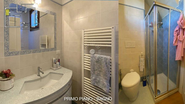 Appartamento in vendita a Bagno a Ripoli, 106 mq - Foto 10