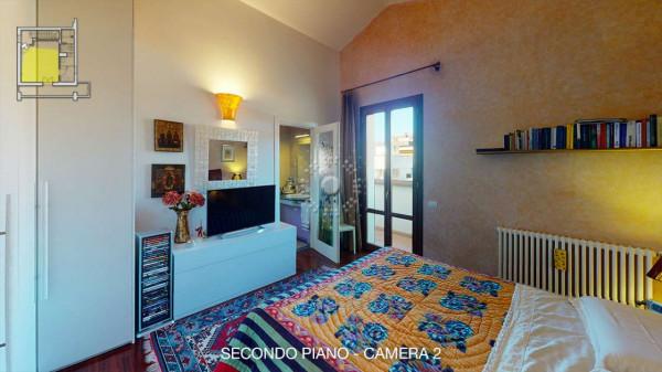 Appartamento in vendita a Bagno a Ripoli, 106 mq - Foto 7