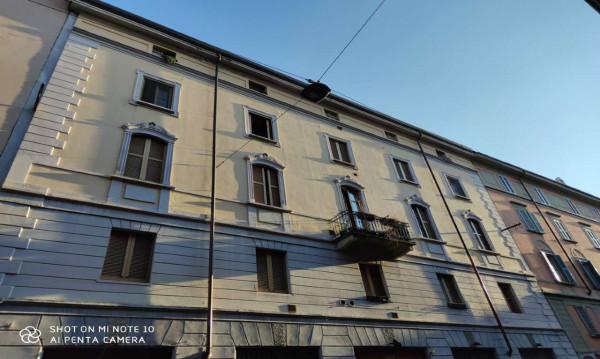 Appartamento in affitto a Milano, Sempione, Arredato, 50 mq