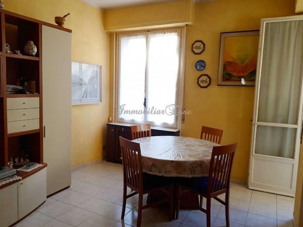 Appartamento in vendita a Milano, Viale Omero, Arredato, 80 mq - Foto 15