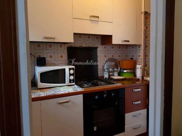 Appartamento in vendita a Milano, Viale Omero, Arredato, 80 mq - Foto 13