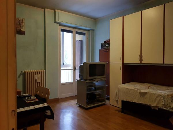 Appartamento in vendita a Milano, Viale Omero, Arredato, 80 mq - Foto 6