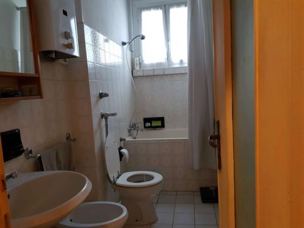Appartamento in vendita a Milano, Viale Omero, Arredato, 80 mq - Foto 8