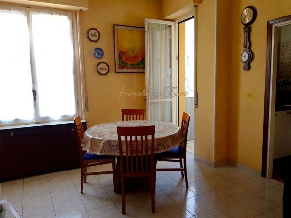 Appartamento in vendita a Milano, Viale Omero, Arredato, 80 mq - Foto 14