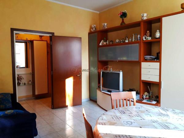 Appartamento in vendita a Milano, Viale Omero, Arredato, 80 mq - Foto 16