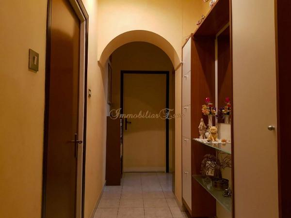 Appartamento in vendita a Milano, Viale Omero, Arredato, 80 mq - Foto 12