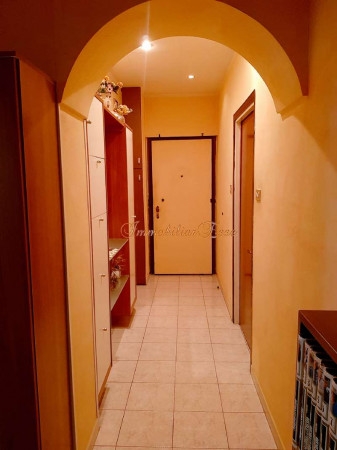 Appartamento in vendita a Milano, Viale Omero, Arredato, 80 mq - Foto 11