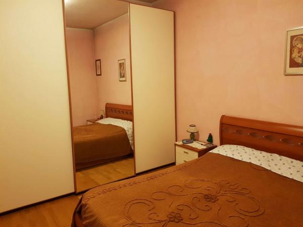Appartamento in vendita a Milano, Viale Omero, Arredato, 80 mq - Foto 7