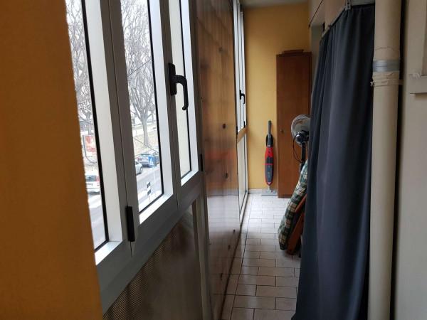 Appartamento in vendita a Milano, Viale Omero, Arredato, 80 mq - Foto 4