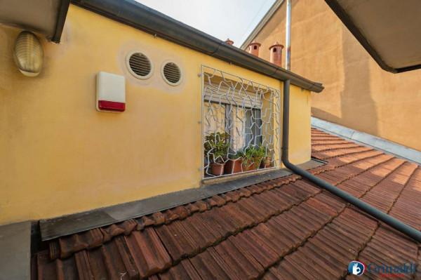 Appartamento in vendita a Milano, Piazzale Baracca, Arredato, 40 mq - Foto 6