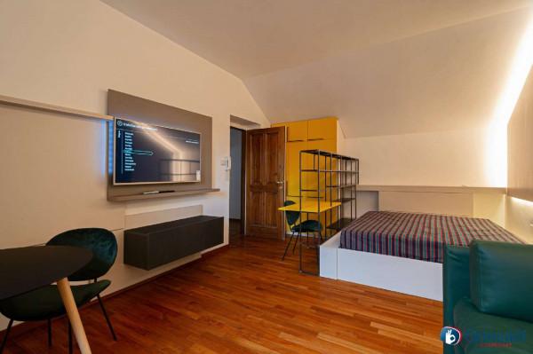 Appartamento in vendita a Milano, Piazzale Baracca, Arredato, 40 mq - Foto 19