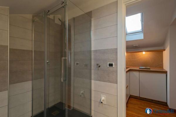 Appartamento in vendita a Milano, Piazzale Baracca, Arredato, 40 mq - Foto 15