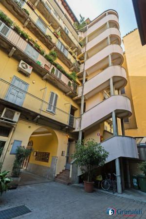 Appartamento in vendita a Milano, Piazzale Baracca, Arredato, 40 mq - Foto 10