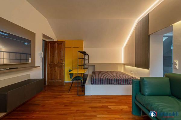 Appartamento in vendita a Milano, Piazzale Baracca, Arredato, 40 mq - Foto 20