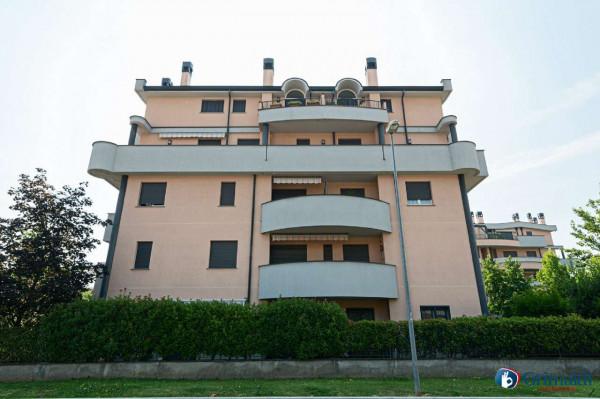 Appartamento in vendita a Parabiago, Stazione, 40 mq - Foto 22