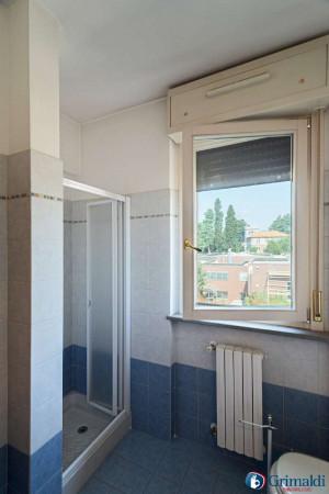 Appartamento in vendita a Parabiago, Stazione, 40 mq - Foto 9