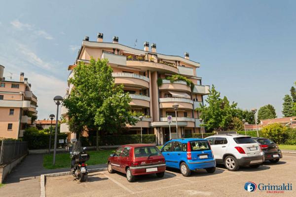 Appartamento in vendita a Parabiago, Stazione, 40 mq - Foto 20