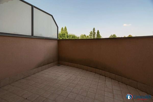 Appartamento in vendita a Parabiago, Stazione, 40 mq - Foto 6
