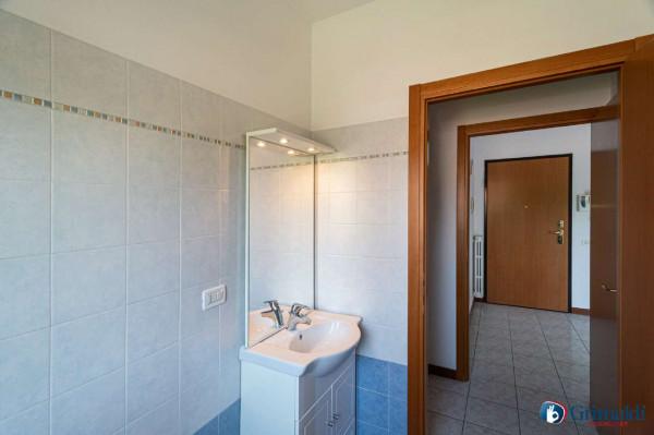 Appartamento in vendita a Parabiago, Stazione, 40 mq - Foto 8