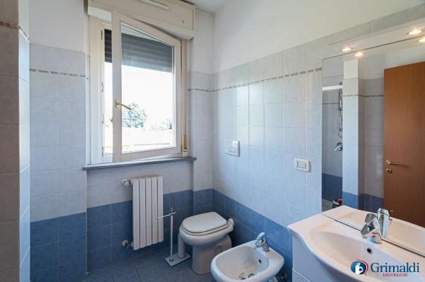 Appartamento in vendita a Parabiago, Stazione, 40 mq - Foto 11