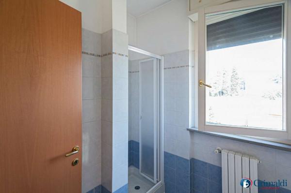 Appartamento in vendita a Parabiago, Stazione, 40 mq - Foto 10